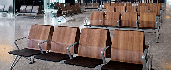 Foster Airport for Vitra