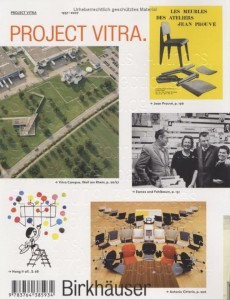 Project Vitra (Birkhauser)