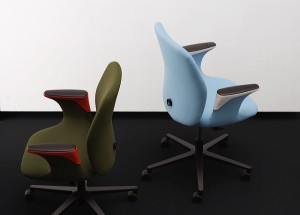 Worknest from Vitra