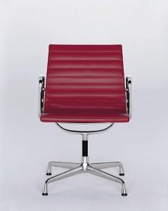 Aluminium Chair EA 105/106/107/108 from Vitra