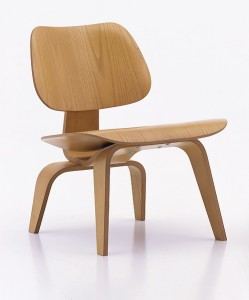 Plywood Chair from Vitra