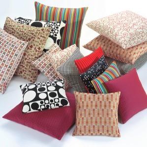 Vitra Cushion Selection