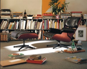 Eames Lounge Chair from vitra