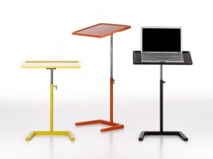 NesTable from Vitra