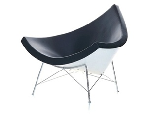 Coconut Chair from George Nelson (Vitra)