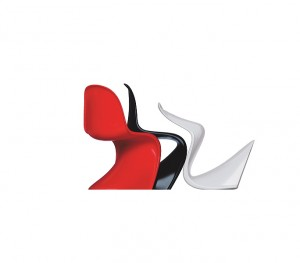 Panton Chair Classic (Verner Panton) for Vitra