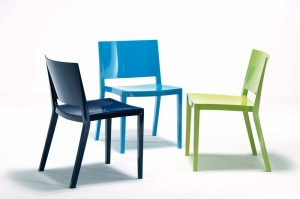 Lizz by for Kartell