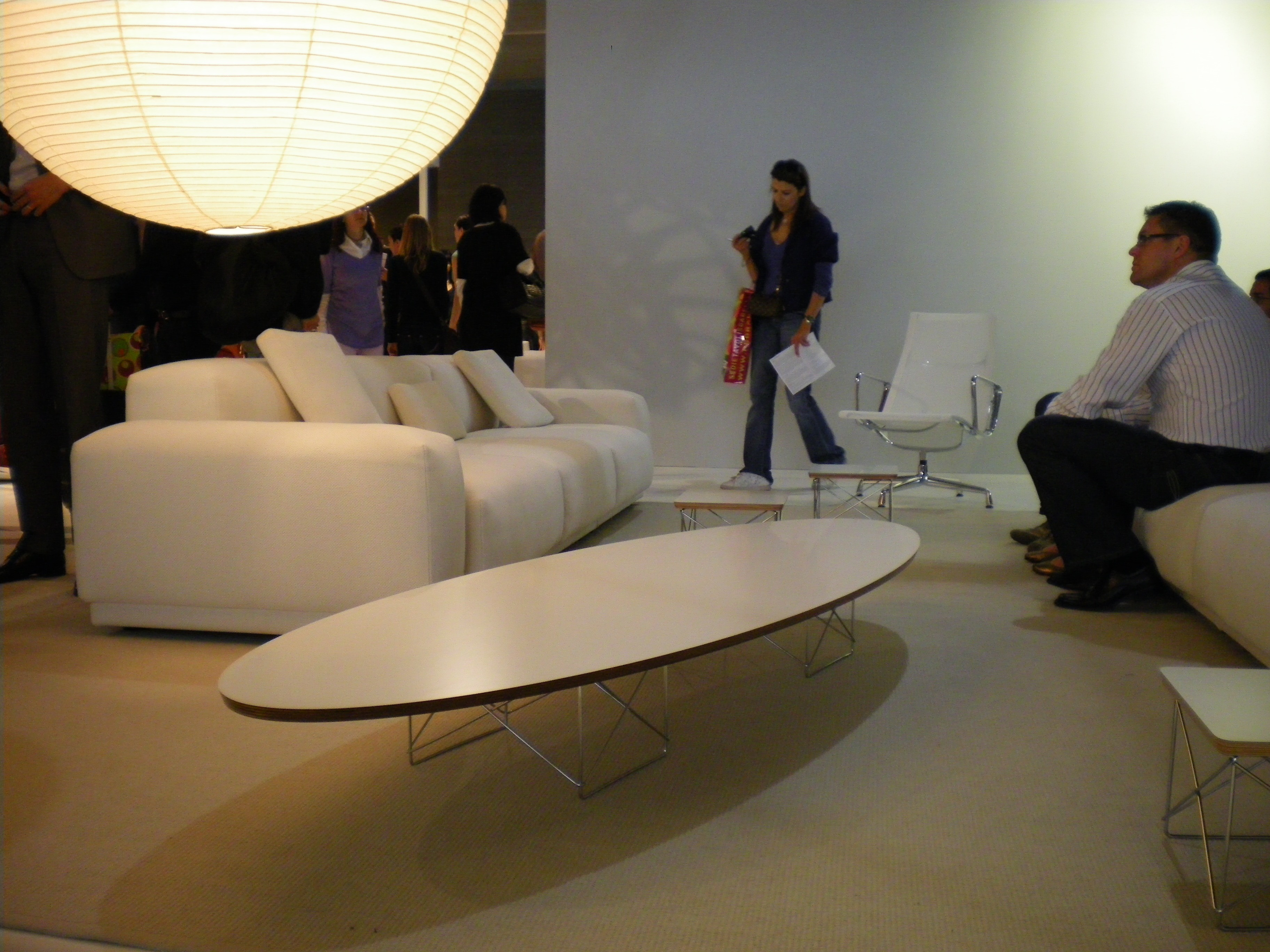 ETR by Charles and Ray Eames from Vitra