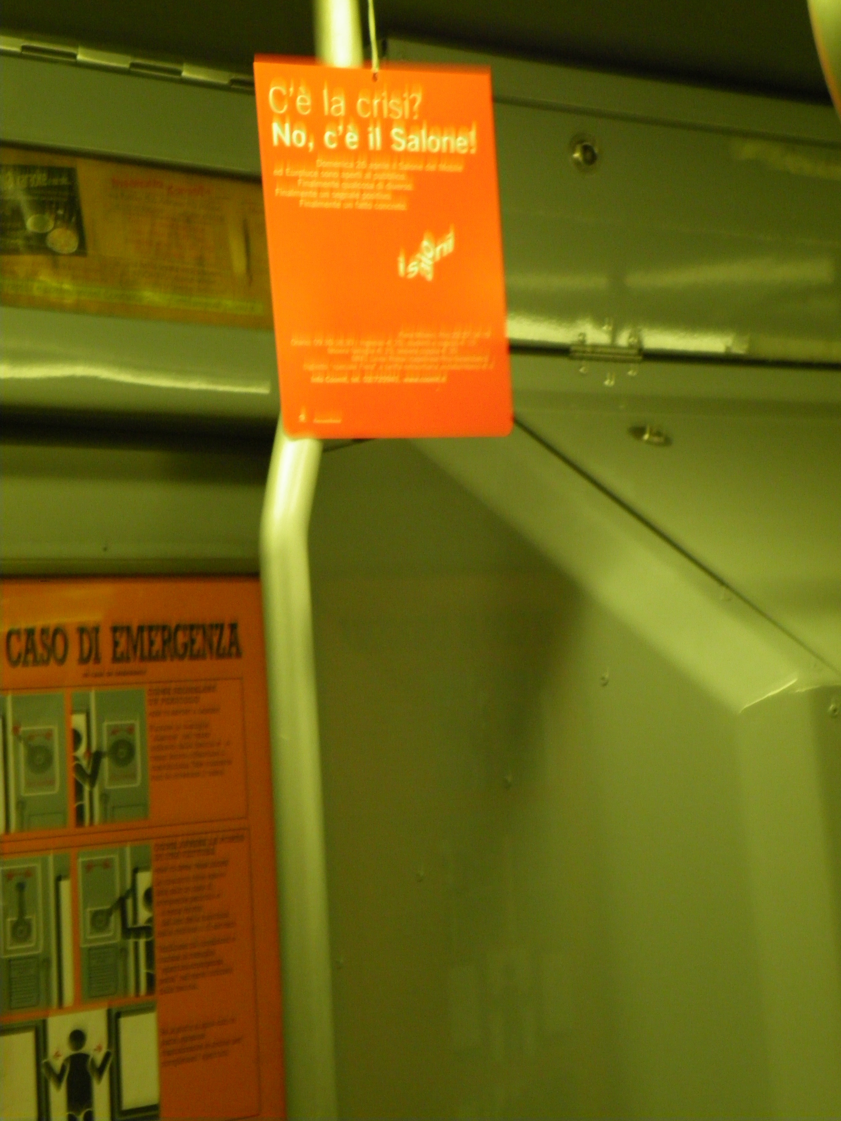 smowinmilan metro