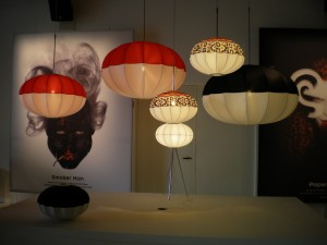 Europelampe range by  for moooi