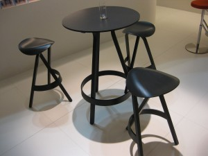 404 H by Stefan Dietz for Thonet