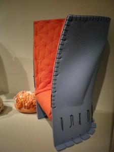 Feltri Chair von Gaetano Pesce für Cassina