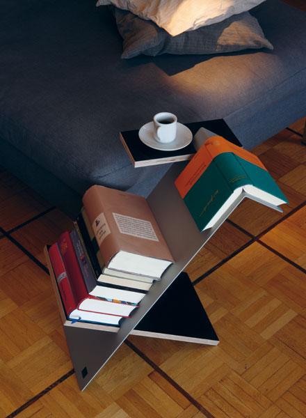 Liesmichl von Nils Holger Moormann für Moormann - erhältlich bei smow