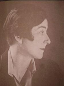 Eileen Gray (1878 -1976)