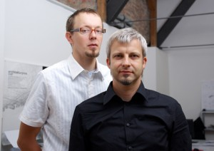 Peter Horn and Michael Majewski: Quality design from Sachsen
