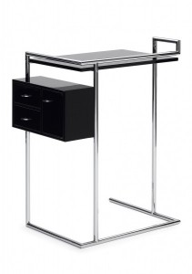 Petite Coiffeuse by Eileen Gray