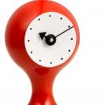 George Nelson Ceramic Clock Model 1