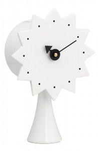 George elson Ceramic Clock Model 2