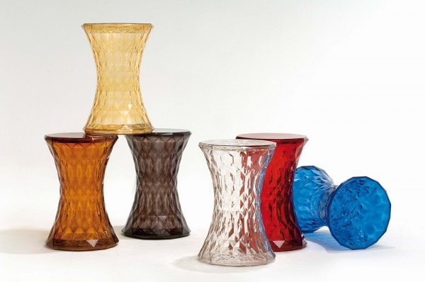 Stone by Marcel Wanders for Kartell