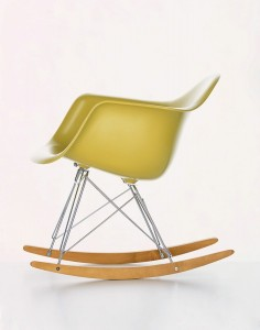 RAR by Charles and Ray Eames from Vitra