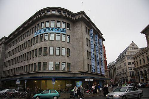 2009 Designers Open