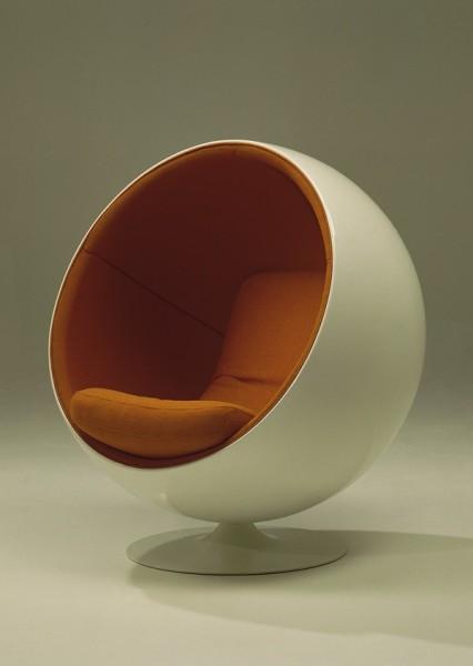 neu bei smow ball chair von eero aarnio smow blog deutsch. Black Bedroom Furniture Sets. Home Design Ideas