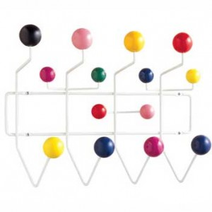 Hang it All by Charles and Ray Eames through Vitra