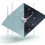 George Nelson Diamond Clock from Vitra
