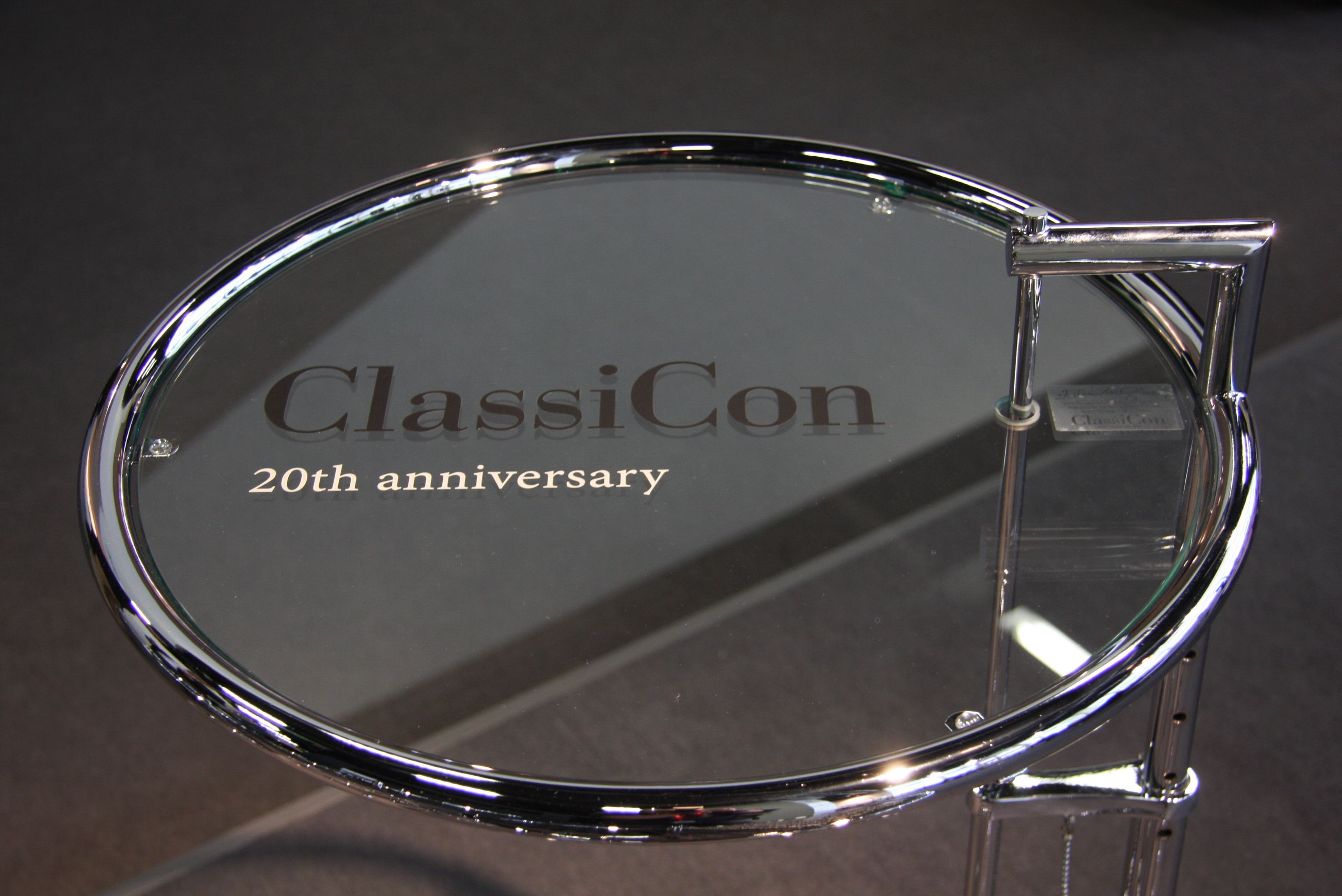 ClassiCon at IMM Cologne - Party!!