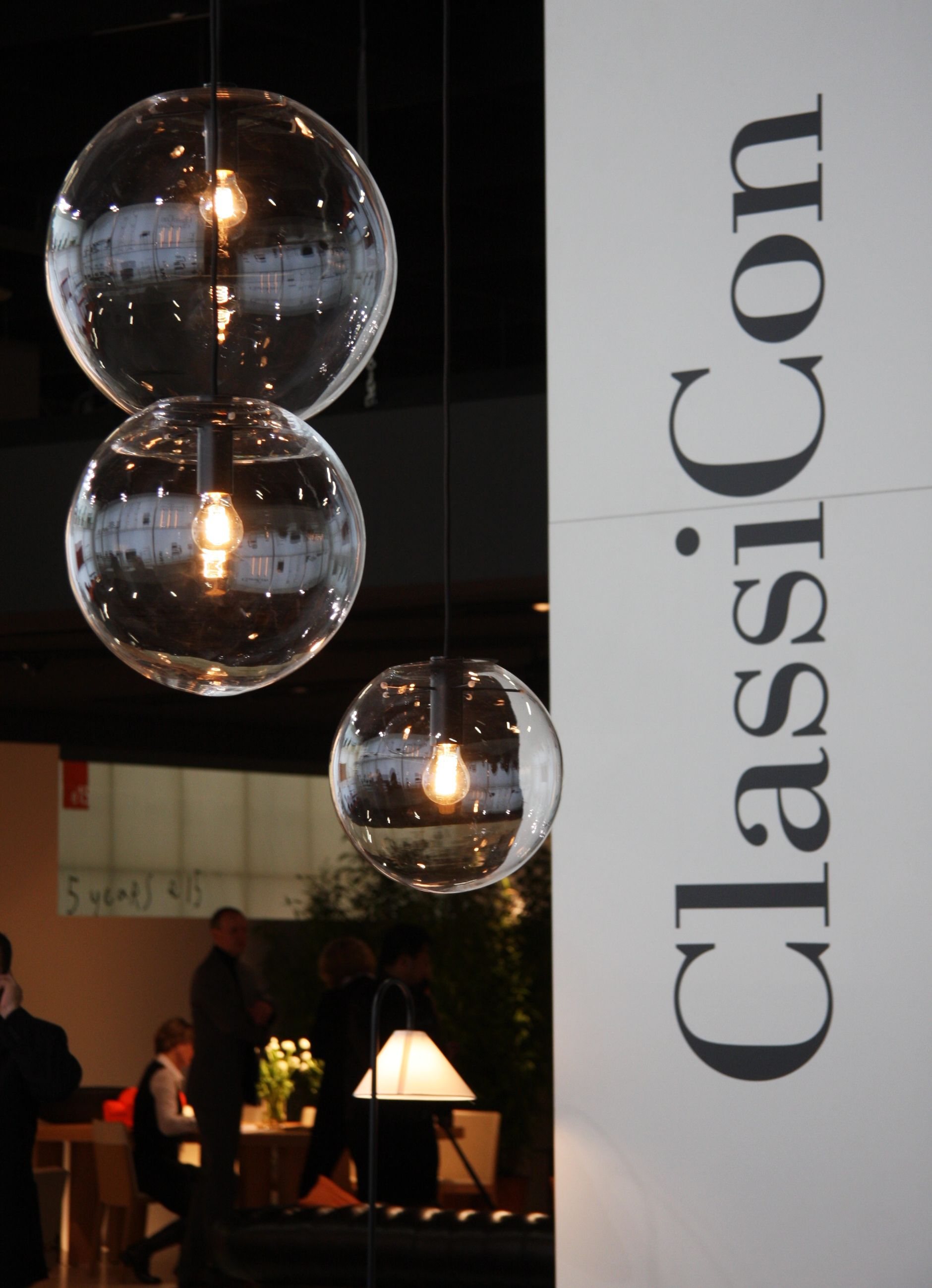 ClassiCon at IMM Cologne 2010
