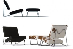 hirche-lounge-chair from Lampert