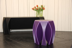 Nook by Patrick Frey for Vial
