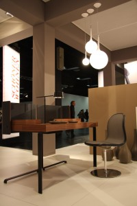 Split by Meike Russler together with the Thonet A 660