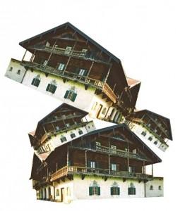 Moormann Haus, Aschau in Chiemgau