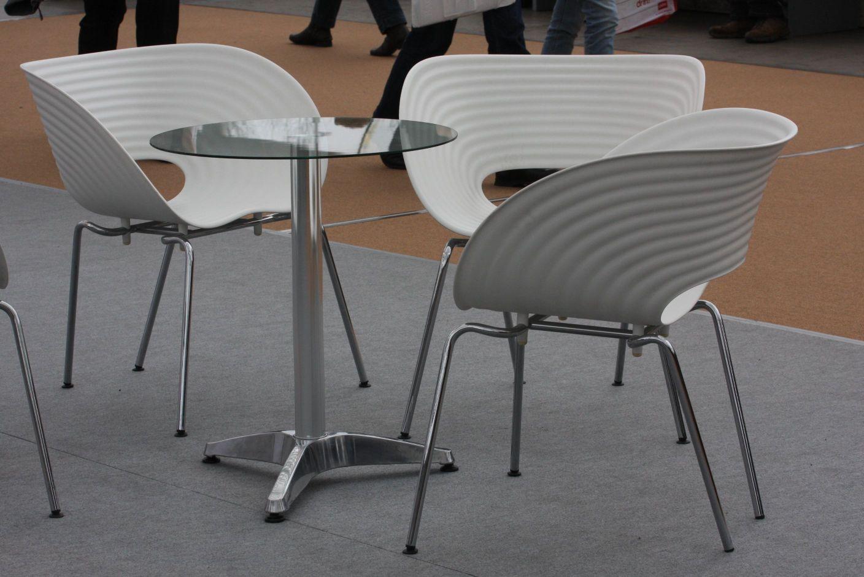 Smow Offline Leipzig Buchmesse A Designer Furniture Perspective  # Muebles Tom Mobel