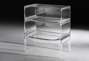 Ghost Buster by Philippe Starck and Eugeni Quitllet for Kartell