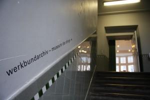 Strahlend Grau Herbert Hirche Exhibition, Museum der Dinge Berlin