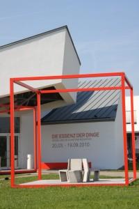 Vitra Design Museum: