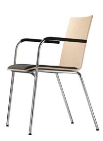 Thonet S 160 by Delphin Design