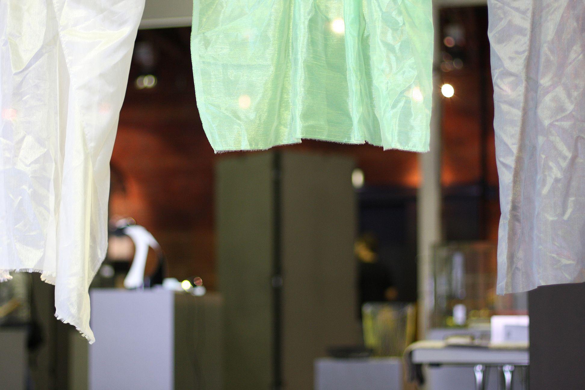 Marianne Brandt Ausstellung