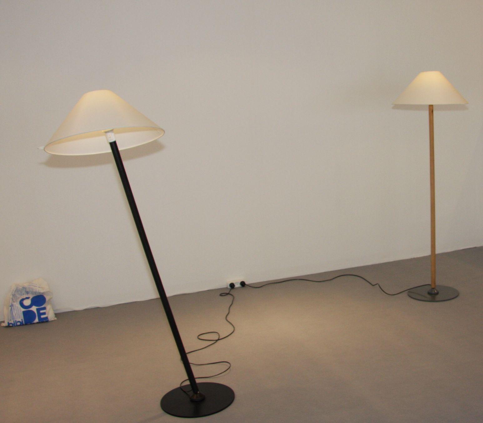Standing Task Light von Erik Wester: Ein schönes Beispiel für innovatives und praktisches Design