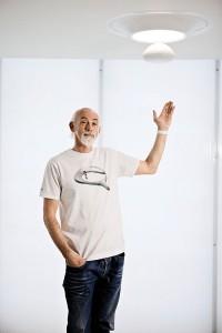 Danish Design Prize Winner: VELUX lystunnel by Ross Lovegrove