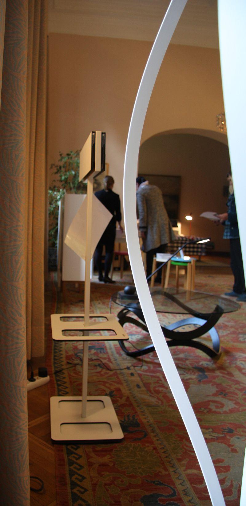 Karl Andersson & Söner @ Vienna Design Week