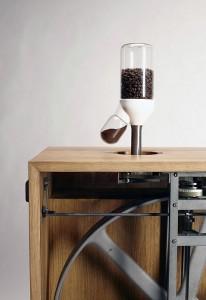 R2B2 as a coffee grinder....