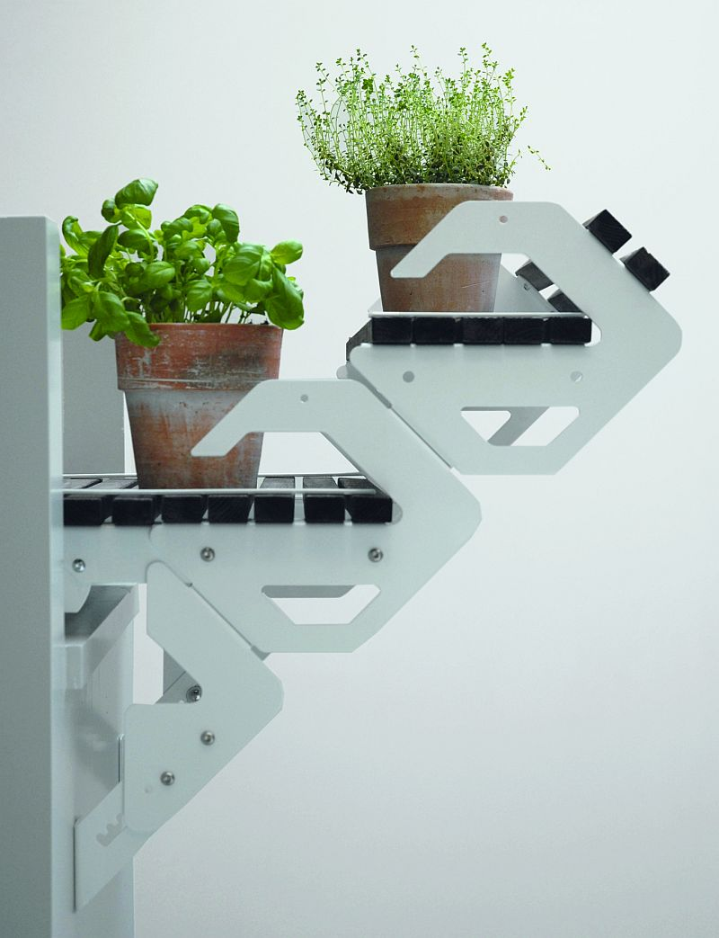 Window Garden by Christian Lessing