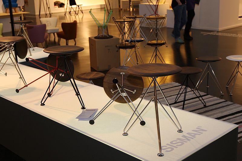 Designers Fair 2011: SuperSputnik by Sisman