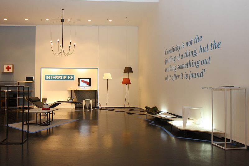 Tim Baute @ Designers Fair 2011