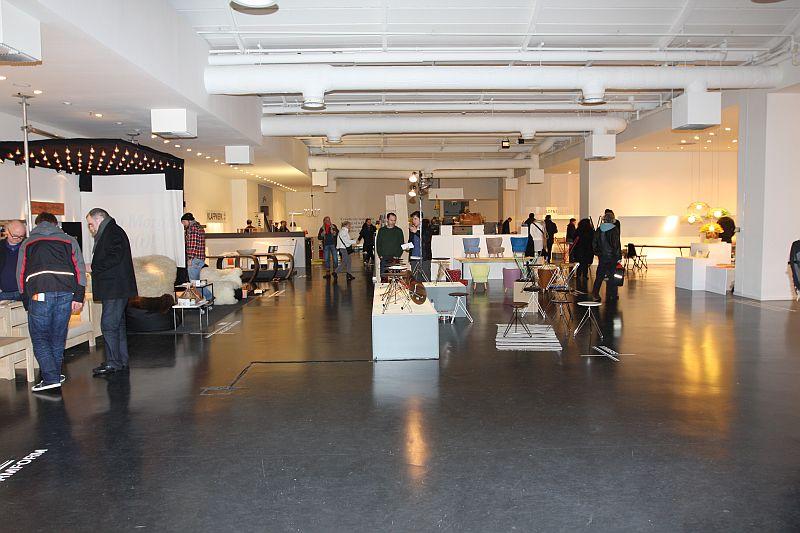 Designers Fair 2011
