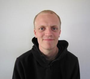 Erik Wester