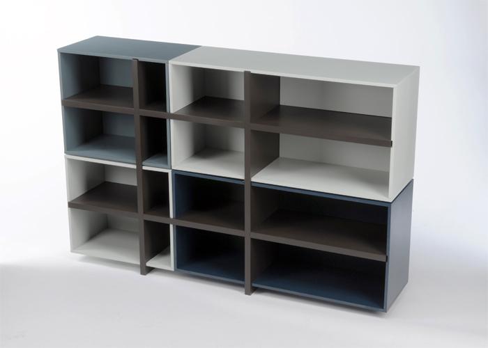 Tartan modular by Erik Wester